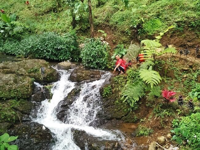 sungai kampung kurcaci purbalingga