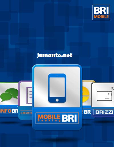 cara bayar bpjs lewat mobile banking bri